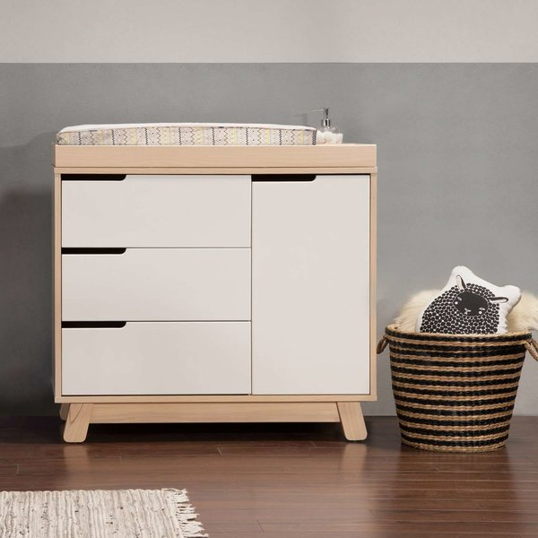 Hudson Changer Dresser from Babyletto