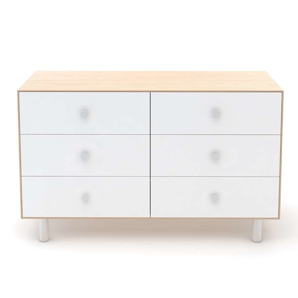 Classic Merlin 6 Drawer Dresser from Oeuf