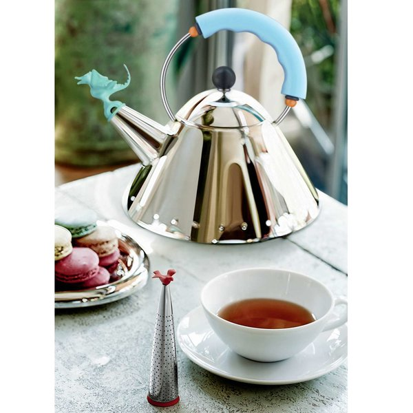 Tea Rex from Alessi