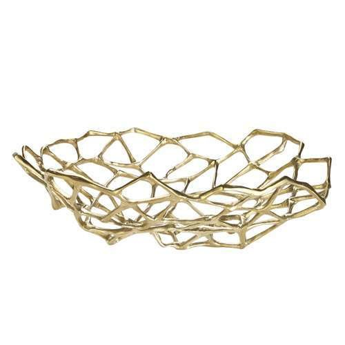 Tom Dixon Bone Large Bowl