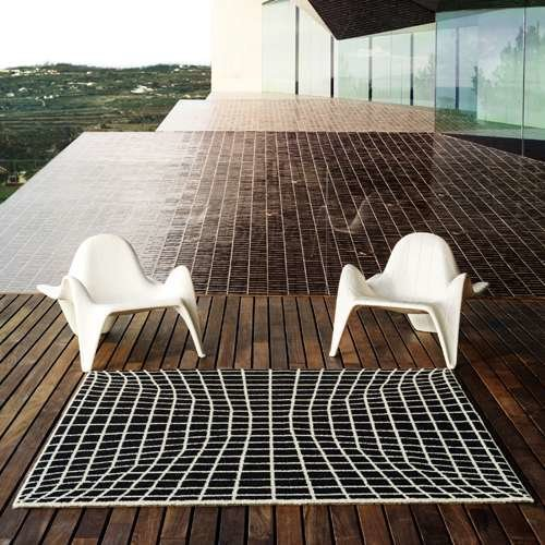 F3 Outdoor Rug from Vondom