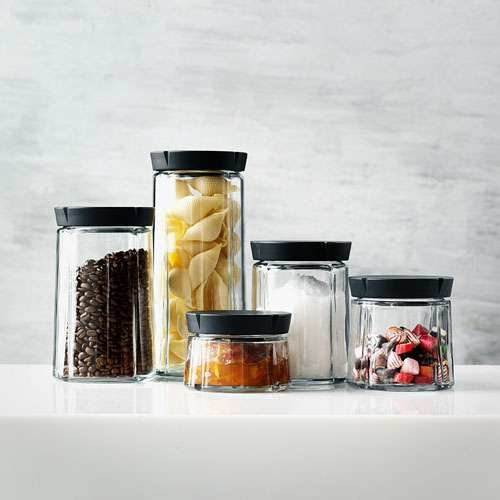 Grand Cru Storage Jars from Rosendahl