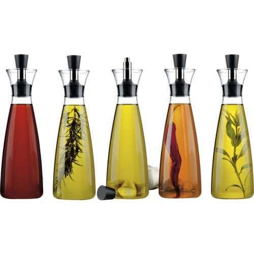 Oil/Vinegar Drip-Free Carafe from Eva Solo