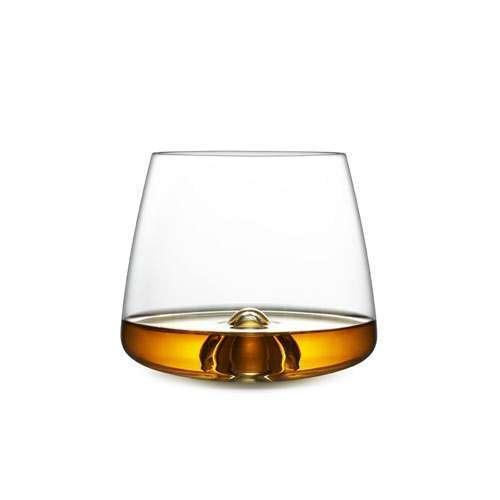 Rikke Hagen's Whiskey Glass, Set of 2 from Normann Copenhagen