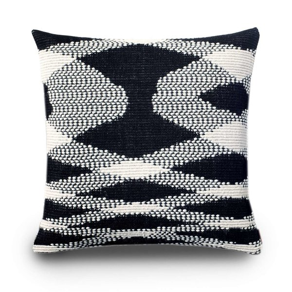 Sigmund Pillow from Missoni Home