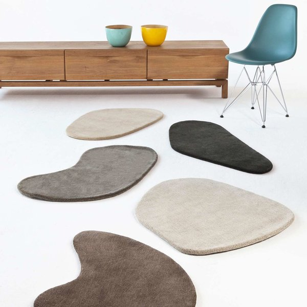 Little Stones Rug from Nanimarquina