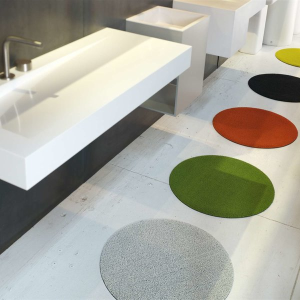 Dot Indoor/Outdoor Shag Floormat from Chilewich