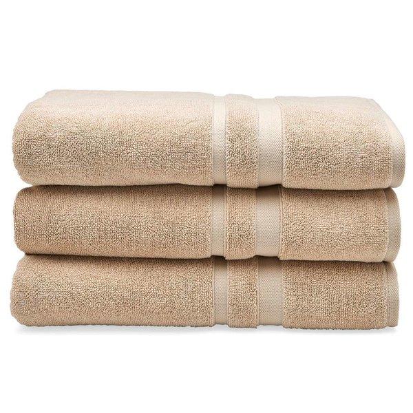 Perennial Cotton Bath Towel from Waterworks Studio