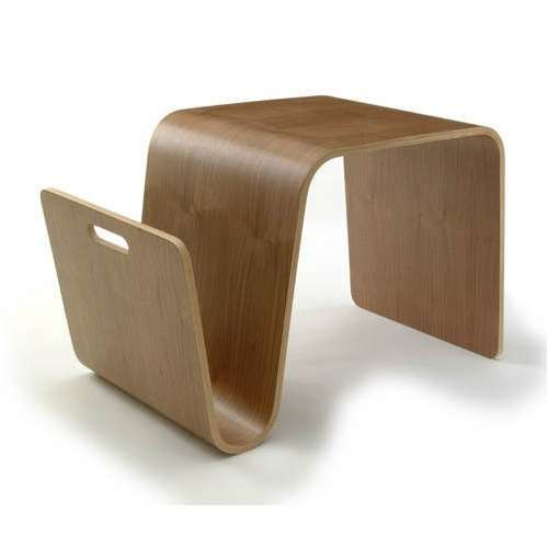 Mag Table by OFFI & Company
