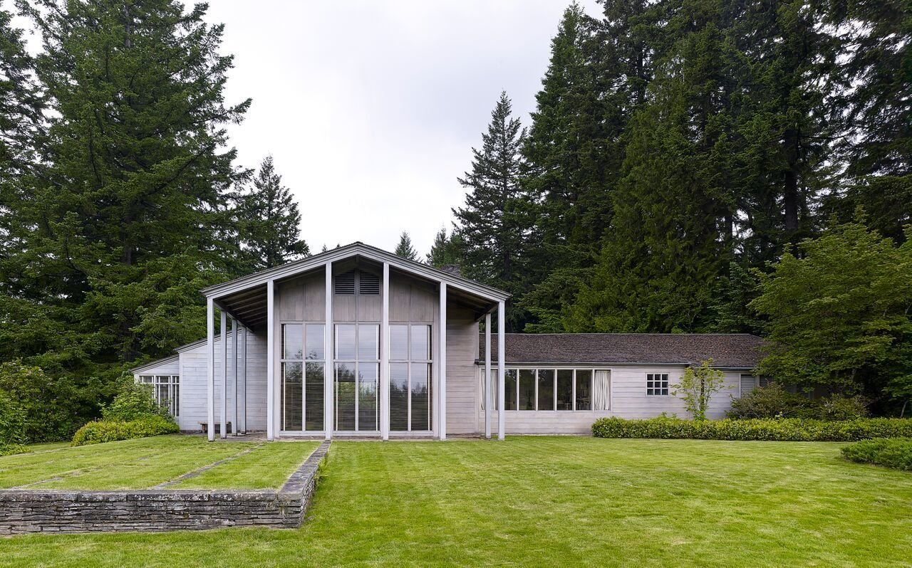 Photo 1 of 15 in Spotlight on John Yeon, the Father of Northwest Regional Architecture