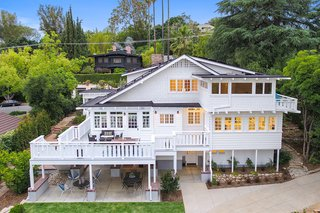 With an Architectural Pedigree and Green Certification, This Pasadena Home Just Listed For $3.6M - Photo 10 of 10 -