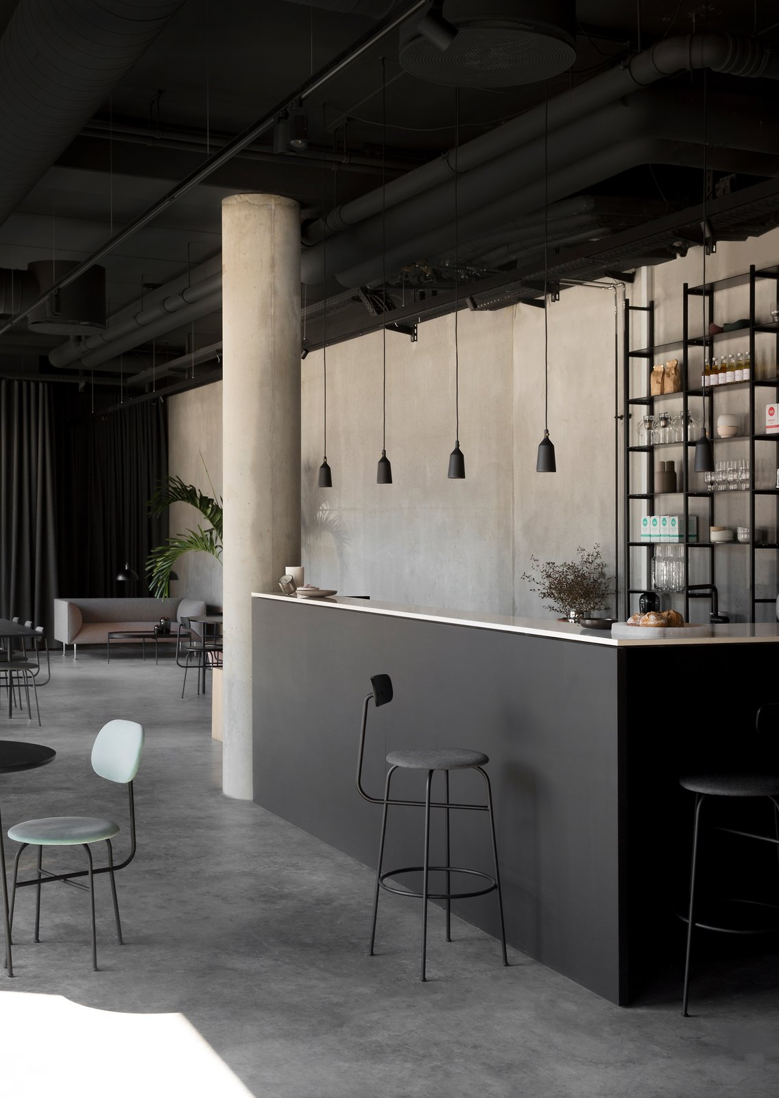 Tagged: Dining Room.  Photo 2 of 12 in Spotlight on Multidisciplinary Danish Design Studio, Norm Architects