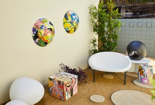 Casa Perfect Debuts Reinaldo Sanguino's Vibrant Ceramics Inspired by '90s Graffiti Culture - Photo 6 of 9 -