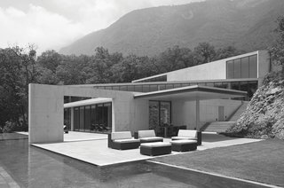 Dive Into a Visually Stunning Book That Celebrates Modernist Architecture and its Evolution - Photo 10 of 10 - Tadao Andao: House in Monterrey in Monterrey, Mexico, 2011