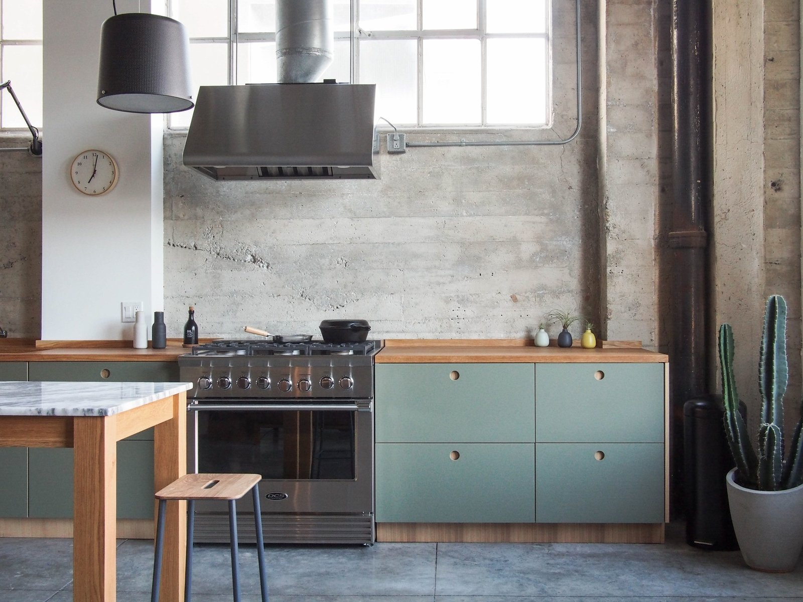 5 of 9 in Modern Kitchen Upgrade Ideas From a Danish Design