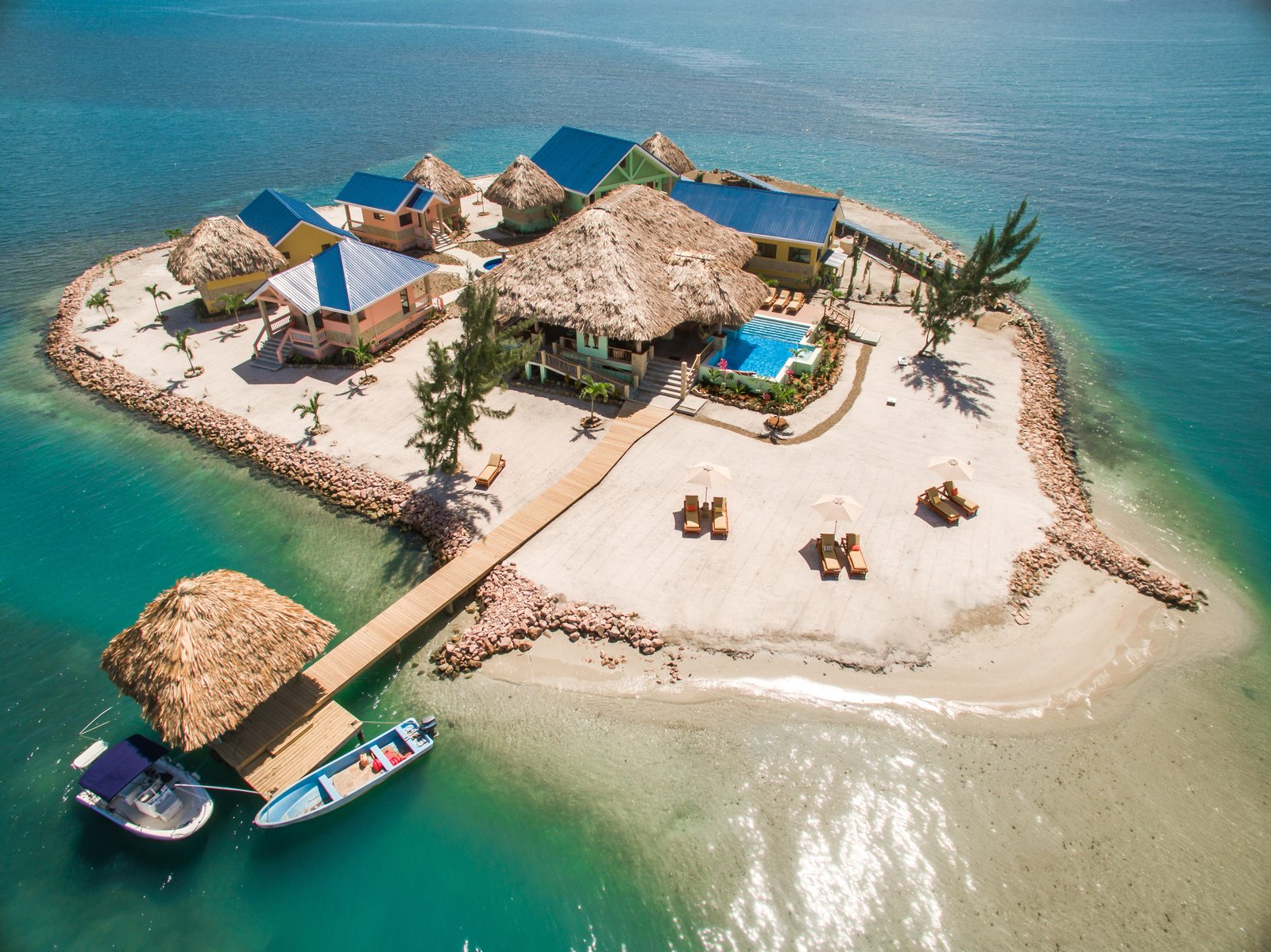 8 Unique Vacation Rentals Around the World