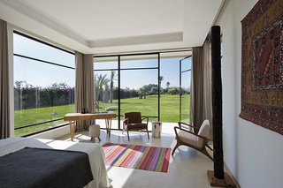 Stay in a Chic and Modern Moroccan Villa Near the Medina of Marrakech - Photo 8 of 11 -