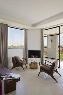 Stay in a Chic and Modern Moroccan Villa Near the Medina of Marrakech - Photo 10 of 11 -