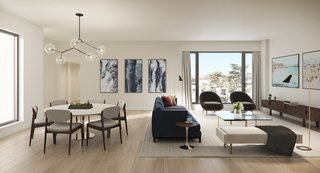 5 Tips From Modern Condos Developments To  Help Create Your Own Scandinavian-Inspired Interior