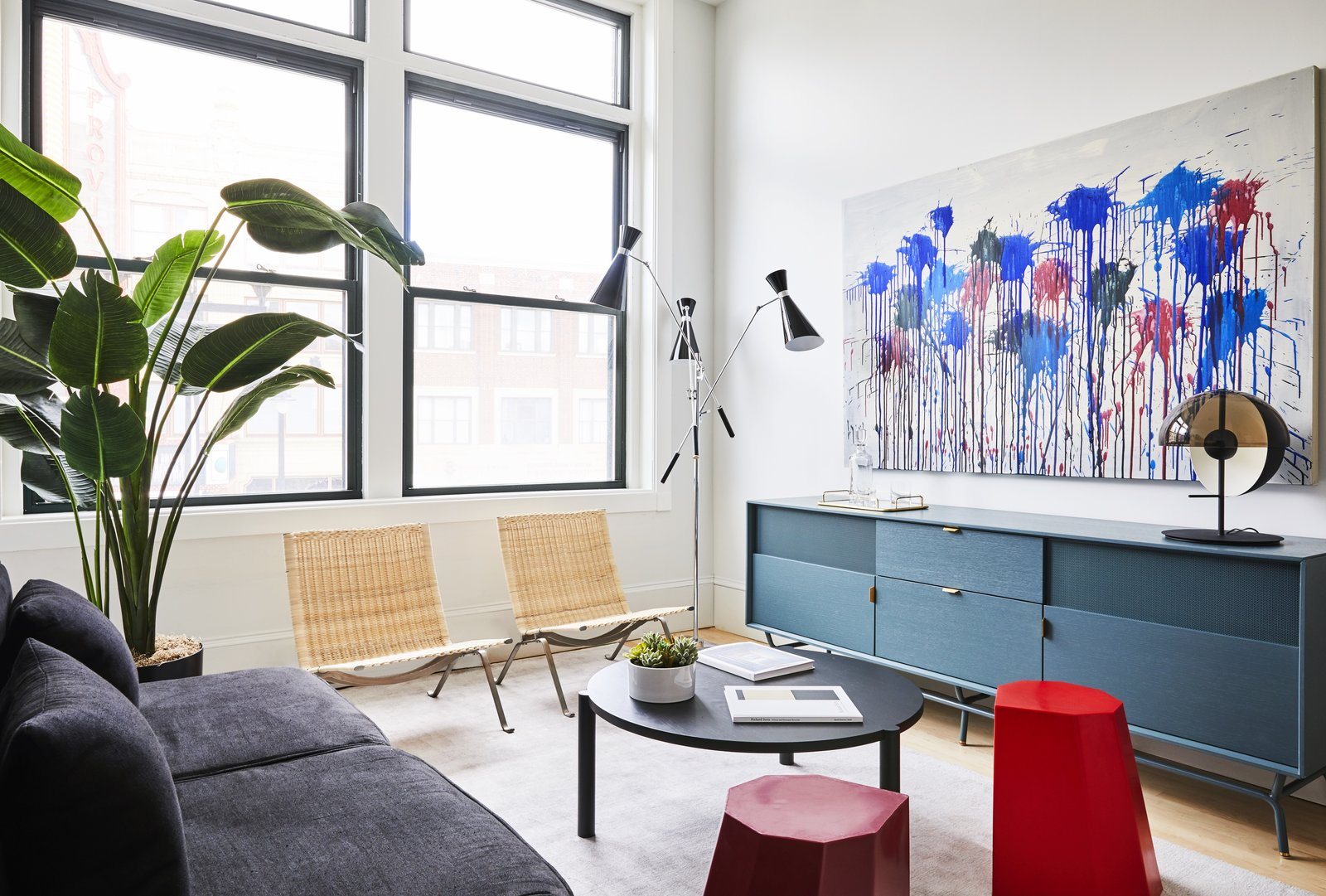 5 Easy Tips From Modern Condos For Creating a Scandinavian-Inspired Interior