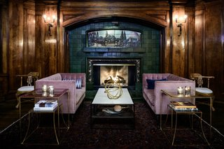 6 Haunted Hotels You Can Book For Halloween - Photo 1 of 6 -