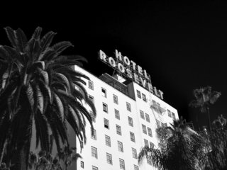 6 Haunted Hotels You Can Book For Halloween - Photo 2 of 6 -