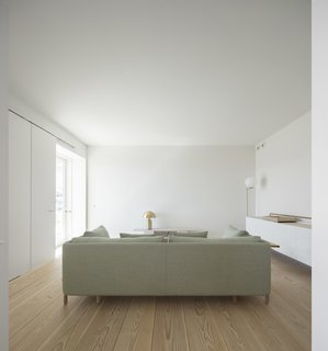 A Luminous Renovation in Portugal Creates a Bright and Airy Apartment - Photo 10 of 15 -