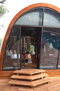 Stay in a Cocoon-Like Tent at a Safari Resort in Sri Lanka - Photo 3 of 14 -