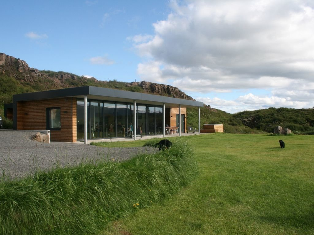 10 Incredible Rentals For Your Dream Trip to Iceland - Photo 16 of 29 -