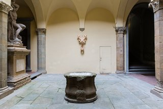 A 16th-Century Florentine Palazzo Is Transformed Into an Artist Residency - Photo 18 of 19 -