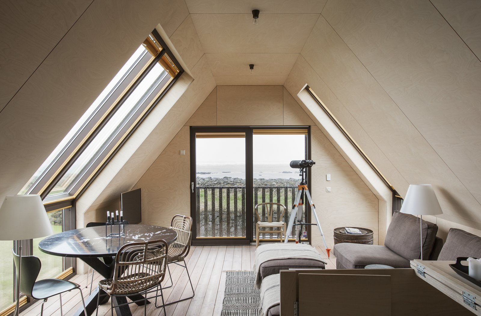 10 Incredible Rentals For Your Dream Trip to Iceland - Photo 11 of 29 -