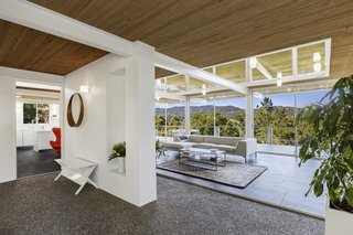 Spend The Night In An Iconic Case Study House North Of San Francisco    Photo 7