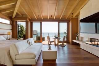 A Former Beach Motel in Malibu Is Reborn as the Japanese-Inspired Nobu Ryokan - Photo 5 of 12 -