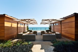 A Former Beach Motel in Malibu Is Reborn as the Japanese-Inspired Nobu Ryokan - Photo 10 of 12 -
