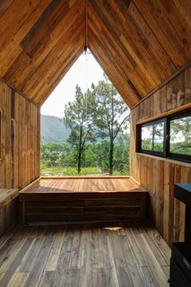 This Minimalist Cabin in Vietnam Is the Perfect Forest Escape - Photo 7 of 14 -