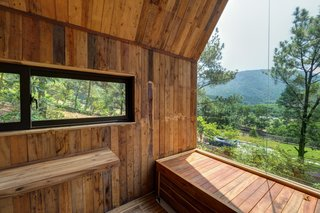 This Minimalist Cabin in Vietnam Is the Perfect Forest Escape - Photo 8 of 14 -