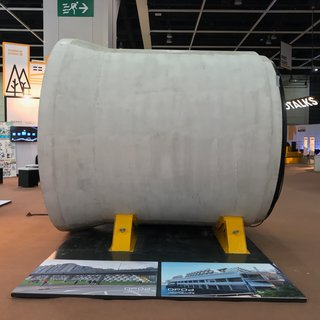 These Tiny, Modular Homes Are Made of Concrete Water Pipes - Photo 7 of 15 -