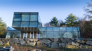 A Toshiko Mori-Designed Masterpiece in New York Wants $4.95M - Photo 1 of 15 -