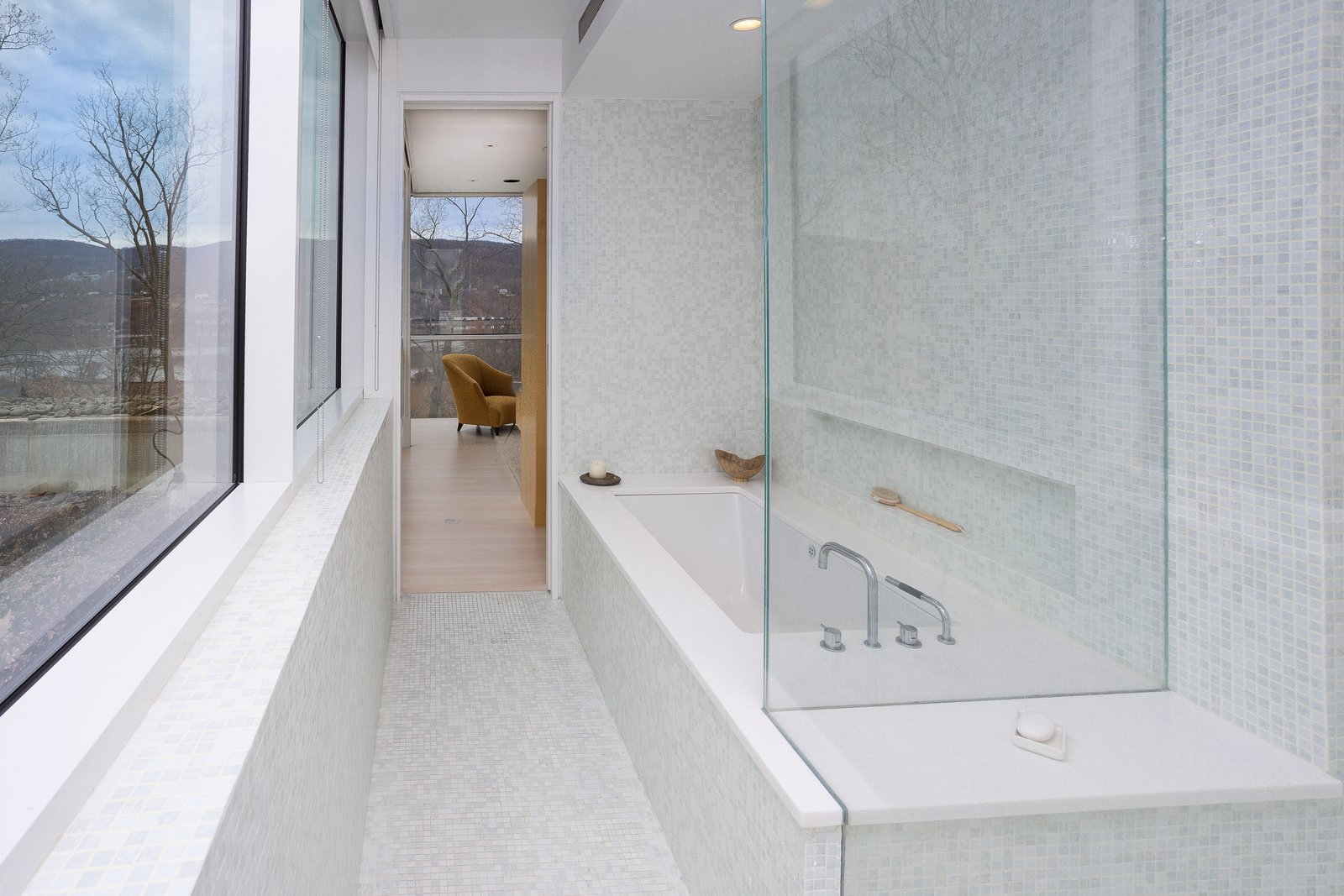 Tagged: Bath Room.  Best Photos from A Toshiko Mori-Designed Masterpiece in New York Wants $4.95M