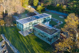 A Toshiko Mori-Designed Masterpiece in New York Wants $4.95M