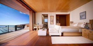 A Former Beach Motel in Malibu Is Reborn as the Japanese-Inspired Nobu Ryokan - Photo 4 of 12 -