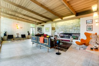 An Exceptional Midcentury by Case Study Architect Pierre Koenig Hits the Market - Photo 1 of 10 -