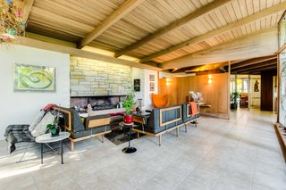 An Exceptional Midcentury by Case Study Architect Pierre Koenig Hits the Market - Photo 2 of 10 -