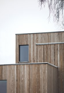 A Cubic Dwelling in Norway Just Oozes Hygge - Photo 2 of 17 -
