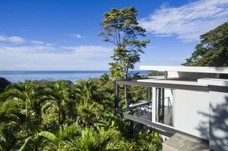 Slip Away to These Sleek New Villas in a Costa Rican Forest - Photo 1 of 23 - Casa Bri Bri