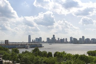 Jon Bon Jovi Sells His West Village Duplex For $16M - Photo 8 of 8 - The stunning Hudson River view