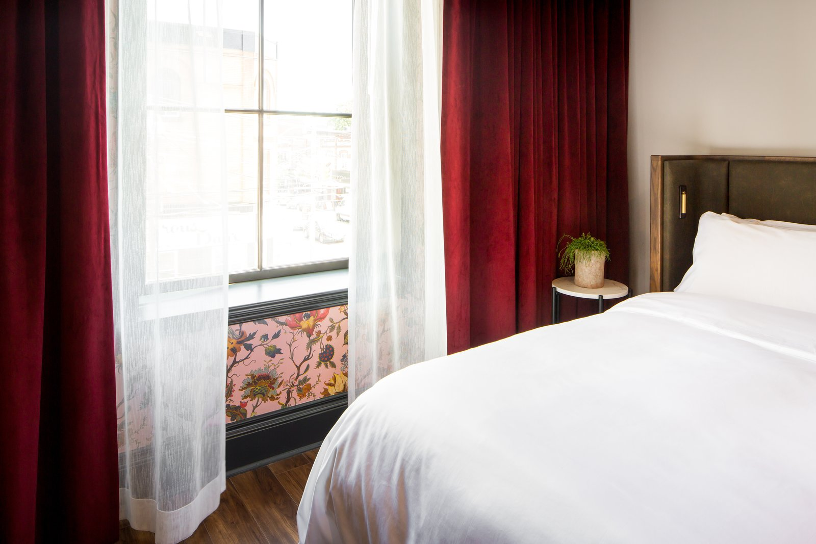 A Former Strip Club Transforms Into a Snazzy Boutique Hotel » Sheila ...