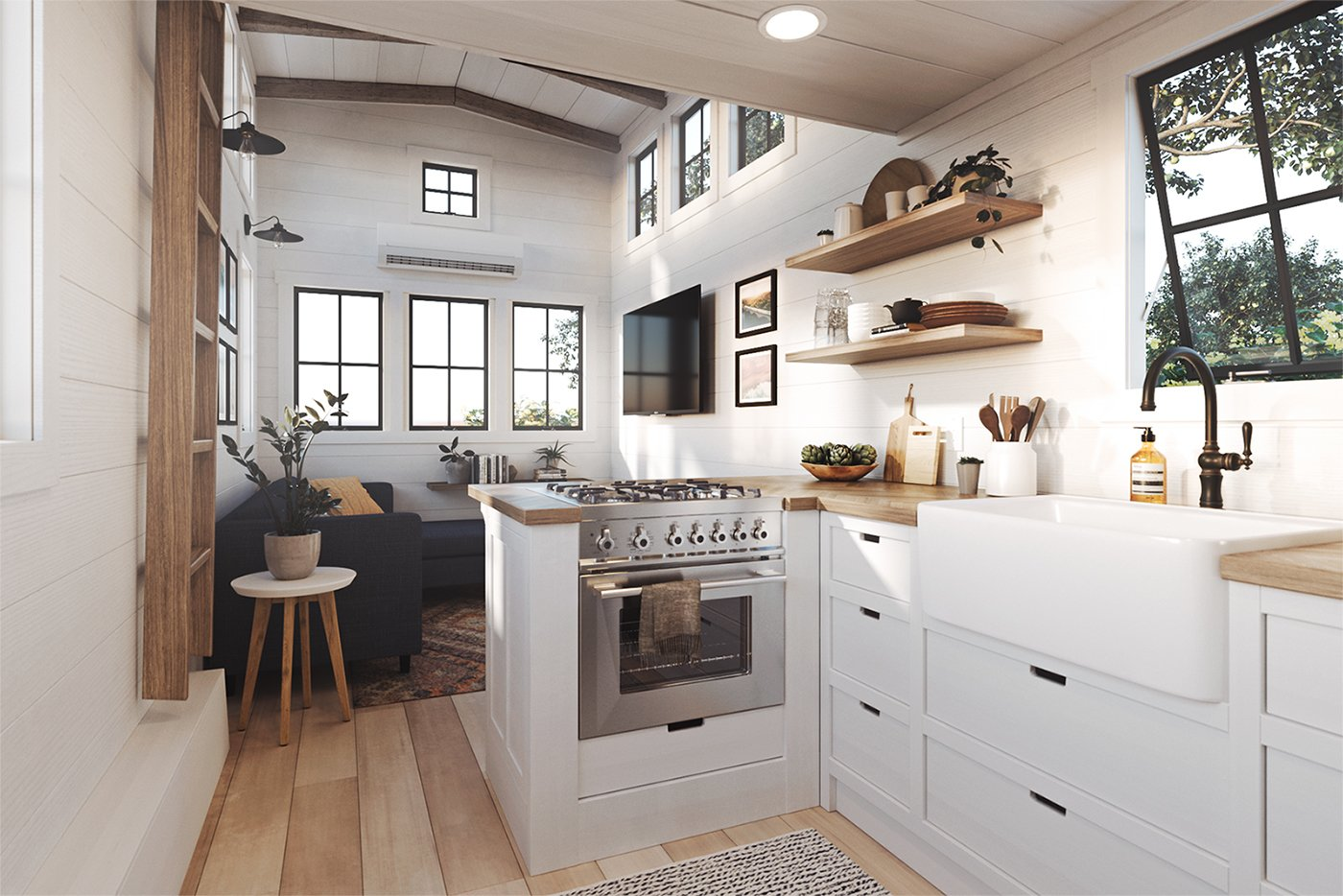 12 Tiny House Companies That Can Make Your MicroLiving Dreams Come