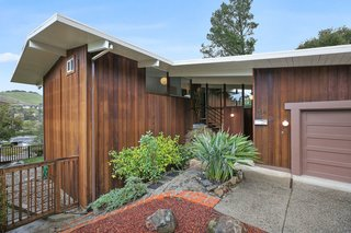 This Rare Two-Story Eichler Has Just Been Listed For $1.35M
