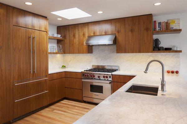 Photo 2 of Noe Remodel modern home